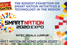 Smart Nation 2020 postponed