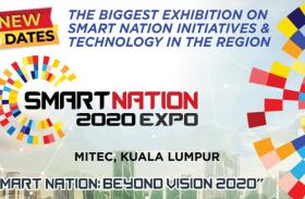 Smart Nation 2020 postponed