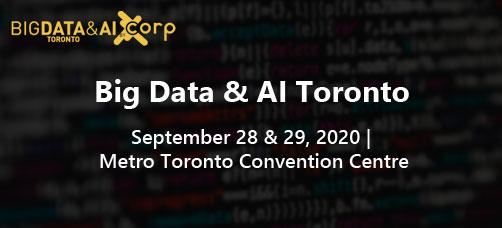 Big Data & AI Toronto