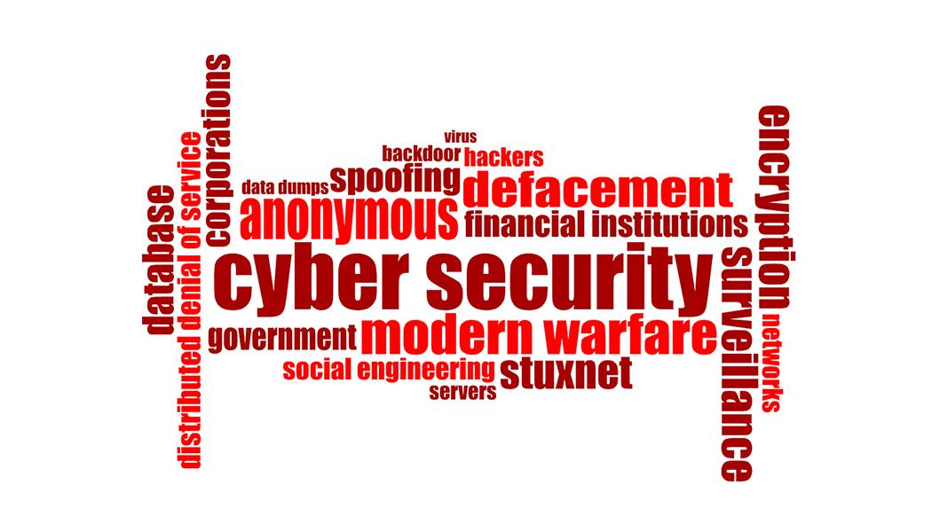 Defend cyberattacks