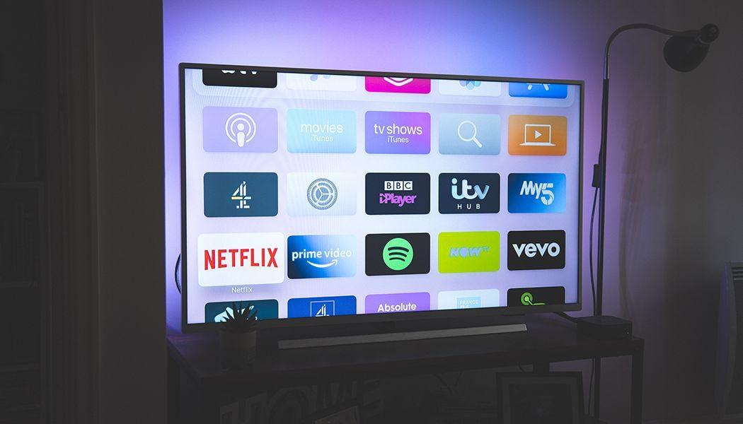 TV On Demand service