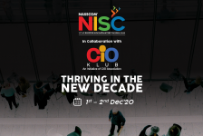NASSCOM International SME Conclave (NISC) 2020 – Key Session Highlights Day-2
