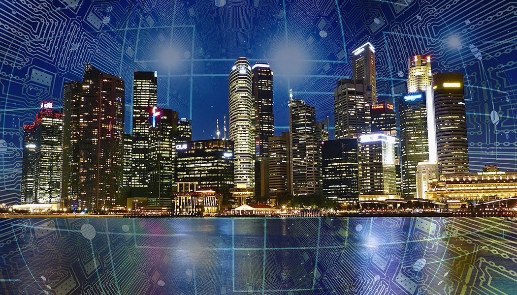 CITIC Telecom CPC
