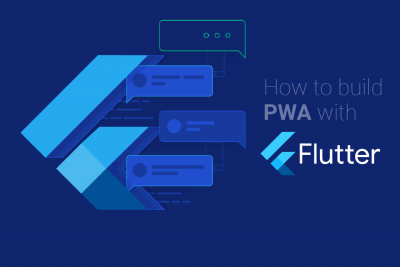 Howto build PWA with Flutter