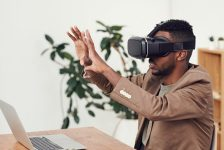 Augmented reality trends