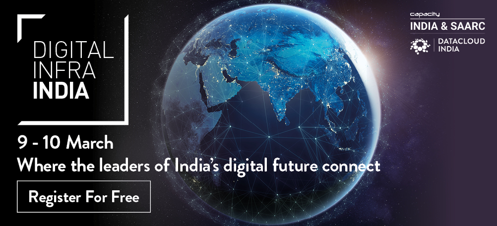 Digital Infra India