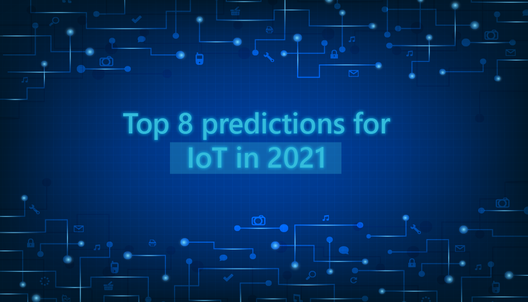 IoT prediction