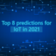 IoT prediction