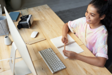 Benefits and drawbacks of opting e-learning courses
