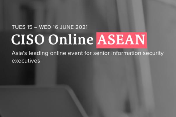 CISO ASEAN 2021