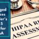 rules for HIPAA