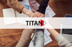 Titan Workspace