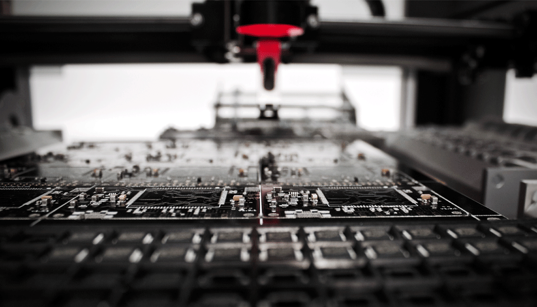 Enterprise Automation